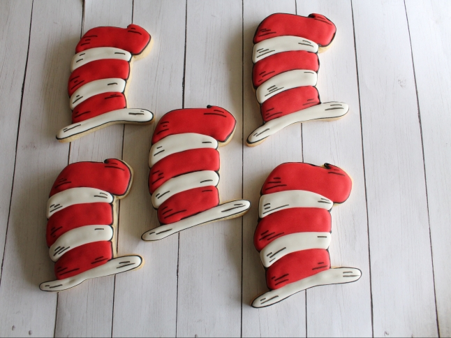 Dr. Seuss Hats