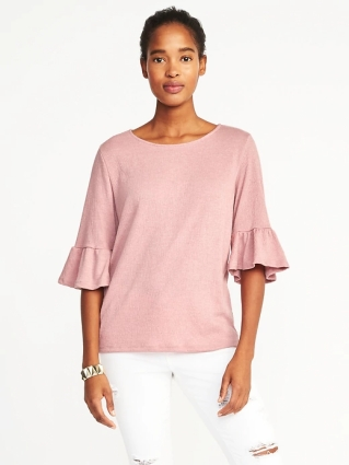 Old Navy Bell-Sleeve