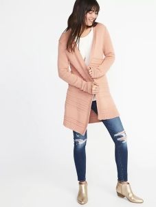 Old Navy Open-Front Cardi